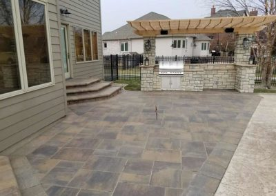 Woody's Lawn & Landscape Lincoln, NE | Outdoor Family