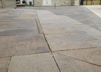 Woody's Lawn & Landscape Lincoln, NE | Patio Pavers