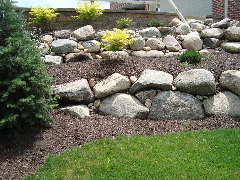 landscape_11 - Lawn Care & Landscaping Services In Lincoln, NE Woodys Lawn And