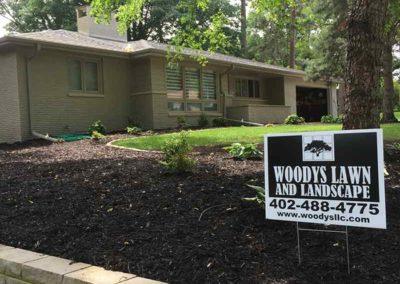 Woody's Lawn & Landscape Lincoln, NE |
