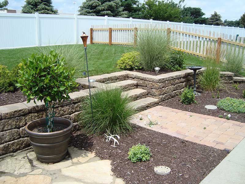 Lawn Care Amp Landscaping Services In Lincoln Ne Woodys
