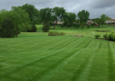 Woody's Lawn & Landscape Lincoln, NE  
